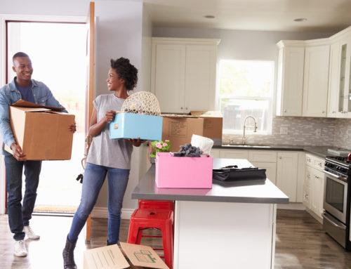 Verzekering en verhuizen: hoe zit dat?