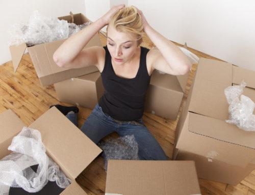 Wat te doen tegen verhuisstress?