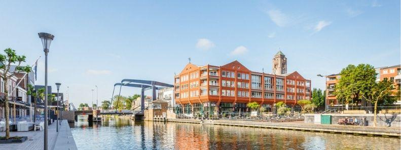 Verhuisbedrijf Alphen aan den Rijn
