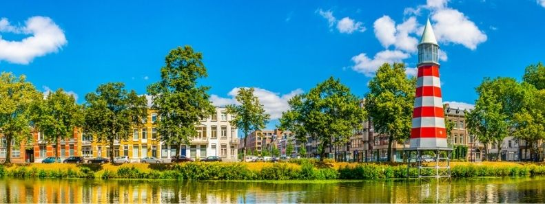 Verhuisbedrijf Breda