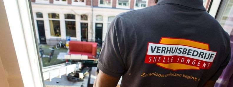 Verhuisbedrijf Nieuwegein