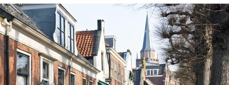 Verhuisbedrijf Voorschoten